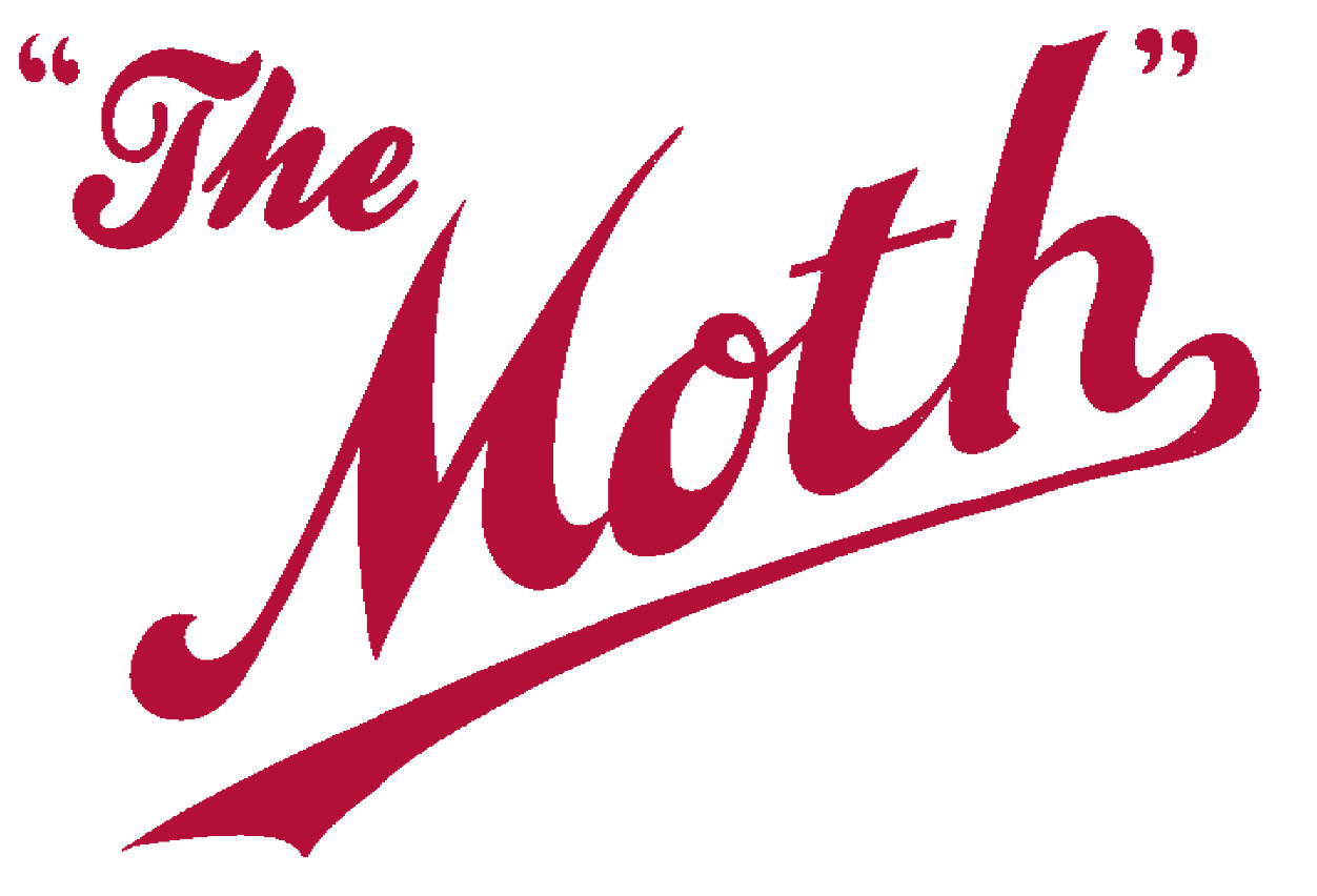 The Moth Magazine