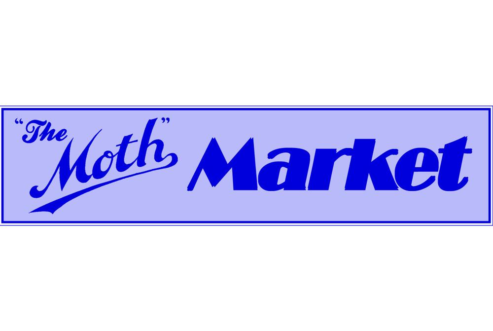 Moth Market